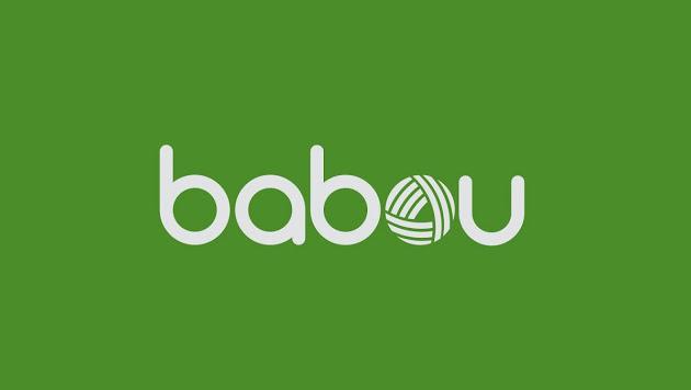 babou logo